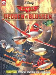 Afbeeldingen van Disney filmstrips #2 - Planes redden blussen