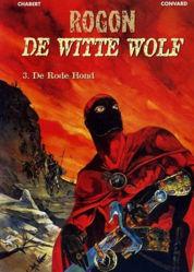 Afbeeldingen van Rogon de witte wolf #3 - Rode hond