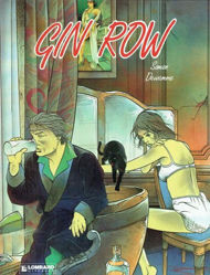 Afbeeldingen van Gin row