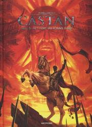 Afbeeldingen van Castan pakket 1-3