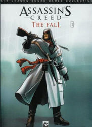 Afbeeldingen van Assassins creed col. pack the chain/fall