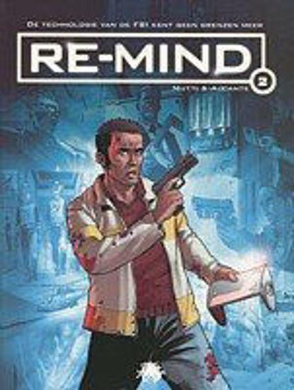Afbeelding van Re-mind pakket 1-4 (MEDUSA, harde kaft)