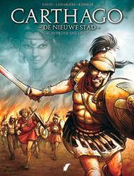 Afbeeldingen van Carthago de nieuwe stad #2 - Vuur van venus