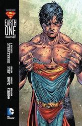 Afbeeldingen van Superman earth one nederlands #3 - Superman earth one 3
