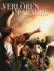 Afbeeldingen van Verloren paradijs psalm 2 #4 - Eindes