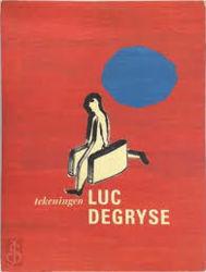 Afbeeldingen van Luc degryse - Tekeningen luc degryse