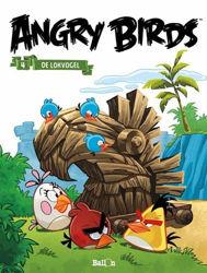 Afbeeldingen van Angry birds #4 - Lokvogel