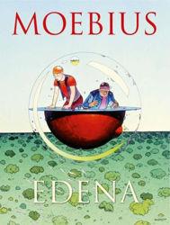 Afbeeldingen van Edena  - Edena integraal