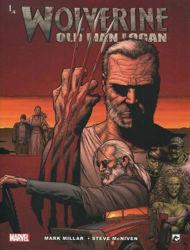 Afbeeldingen van Wolverine old man logan collectors pack 1-4