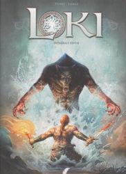 Afbeeldingen van Loki - Loki integrale editie