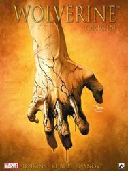 Afbeeldingen van Wolverine origin  #2 - Origin