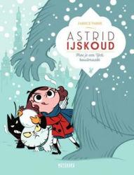 Afbeeldingen van Astrid ijskoud #5 - Hoe je een yeti koudmaakt