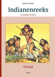 Afbeeldingen van Indianenreeks #2 - Indianenreeks integraal 2 (ARBORIS, harde kaft)