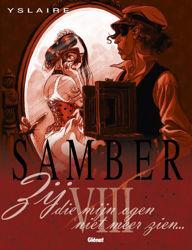 Afbeeldingen van Samber #8 - Zij die mijn ogen niet meer zien