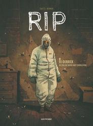 Afbeeldingen van Rip  #1 - Derrick - de dood zal ik niet overleven