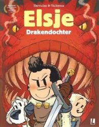 Afbeeldingen van Elsje #5 - Drakendochter