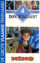 Afbeeldingen van Grote vlaamse tekenaars #4 - Dirk stallaert