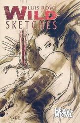 Afbeeldingen van Wild sketches #1 - Wild sketches