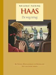 Afbeeldingen van Haas #1 - De weg terug
