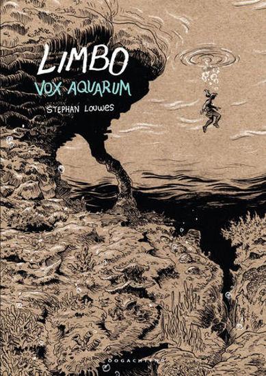 Afbeelding van Limbo #2 - Vox aquarum (OOGACHTEND, harde kaft)