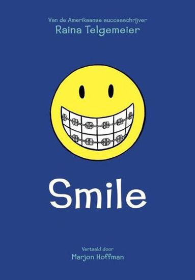 Afbeelding van Smile - Smile (CONDOR, harde kaft)