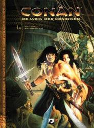 Afbeeldingen van Conan weg der koningen pakket 1+2