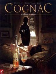 Afbeeldingen van Cognac pakket 1+2