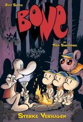 Afbeeldingen van Bone #11 - Sterke verhalen