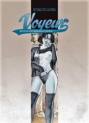 Afbeeldingen van Voyeur #2