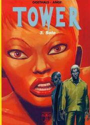 Afbeeldingen van Tower #3 - Solo