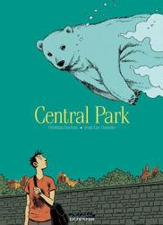 Afbeeldingen van Expresso - Central park