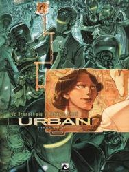 Afbeeldingen van Urban #3 - Laat er licht zijn (DARK DRAGON BOOKS, zachte kaft)