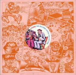 Afbeeldingen van Complete record cover collection