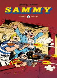 Afbeeldingen van Sammy #1 - Sammy integraal 1970-1973 (SAGA, harde kaft)