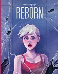 Afbeeldingen van Reborn (DON LAWRENCE COLLECTION, zachte kaft)