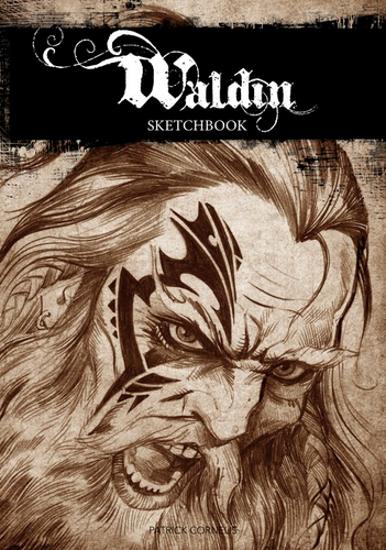 Afbeelding van Waldin - Waldin 2 premium pack (PANGOLIN, zachte kaft)