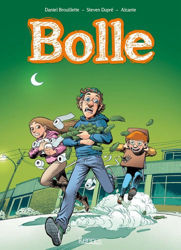 Afbeeldingen van Bolle  #2 - Bolle 2