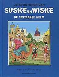Afbeeldingen van Suske wiske blauwe reeks humo - De tartaarse helm