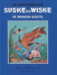 Afbeeldingen van Suske wiske blauwe reeks humo - De bronzen sleutel