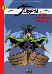 Afbeeldingen van Turpin #1 - Over struikrovers piraten