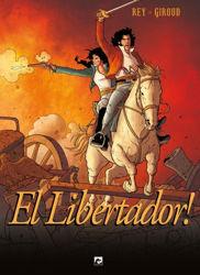 Afbeeldingen van El libertador - El libertador integraal