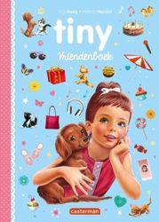 Afbeeldingen van Tiny - Vriendenboek