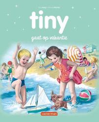 Afbeeldingen van Tiny - Gaat op vakantie