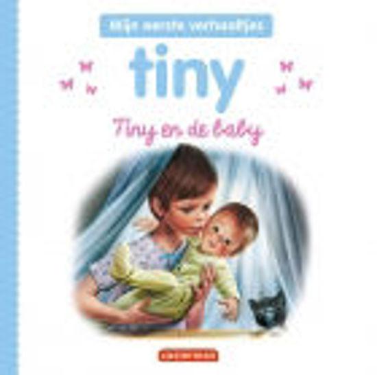 Afbeelding van Tiny - Tiny en de baby (CASTERMAN, harde kaft)