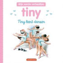 Afbeeldingen van Tiny - Tiny leert dansen