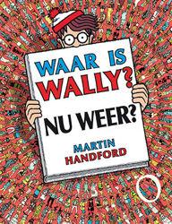 Afbeeldingen van Waar is wally - Waar is wally nu weer?