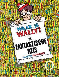 Afbeeldingen van Waar is wally - Fantastische reis