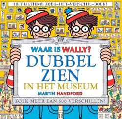 Afbeeldingen van Waar is wally - Dubbel zien in het museum