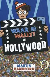 Afbeeldingen van Waar is wally - In hollywood