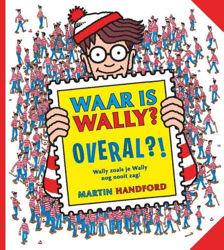 Afbeeldingen van Waar is wally - Overal?!